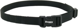 Sangle nylon collier de dressage pour chien